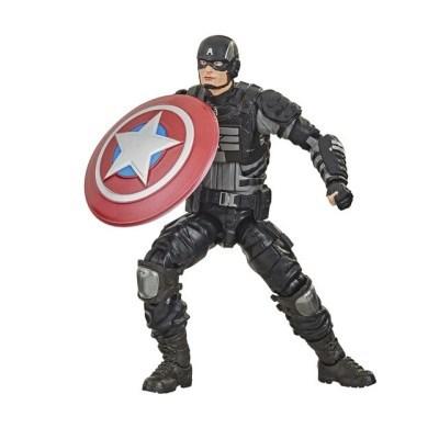 마블 관절액션피규어 팔콘 캡틴아메리카 Jocasta Ironma
