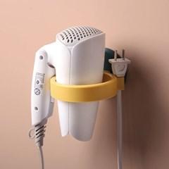 드라이기 거치대 보관함 걸이 욕실용품 BI-5715 하운_(3321629)