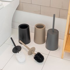 변기솔 브러쉬 욕실용품 화장실청소도구 BI-5701 빌더_(3321603)