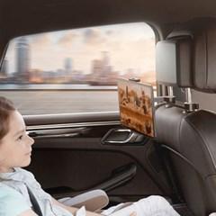 Bpeon 차량용 태블릿 거치대 차량용핸드폰거치대