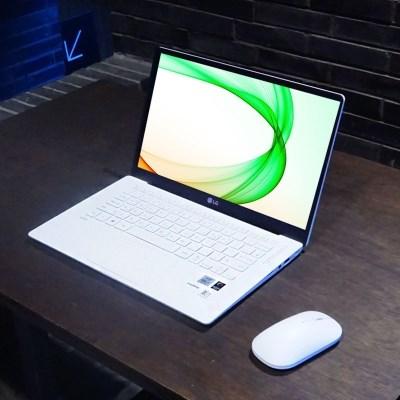 [신상품] 14인치 초경량 gram 노트북 14Z90N-EB3WK