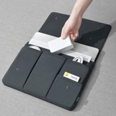 픽스엔케이스 아이패드 갤럭시탭 S7+ 로지텍 k380 13인치 파우치