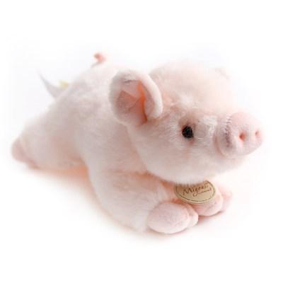 MIYONI 돼지인형-21cm_(100948948)
