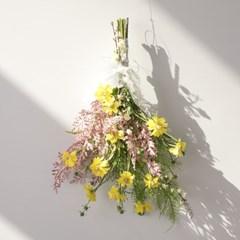 코스모스짚소번들 43cmAP 조화 꽃 인테리어 FMWGFT