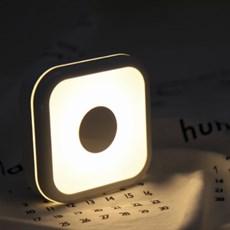 LED 터치탁 쁘띠라이트