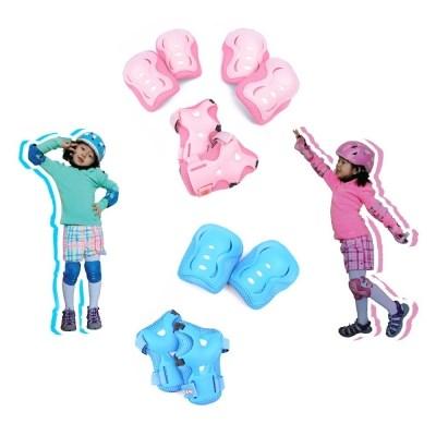 고고타 어린이 보호대세트 (무릎보호 + 팔꿈치보호 + 손목보호)