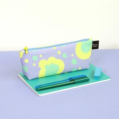 [pencil case] heart