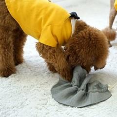 강아지 노즈워크 코박고 곱창 장난감