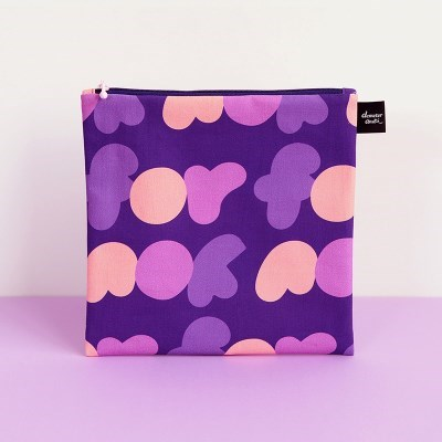[L pouch] for you