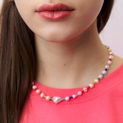 Celebrity necklace