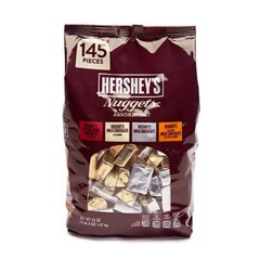 허쉬 너겟 어소트먼트 초콜릿 1.47kg_(2032664)