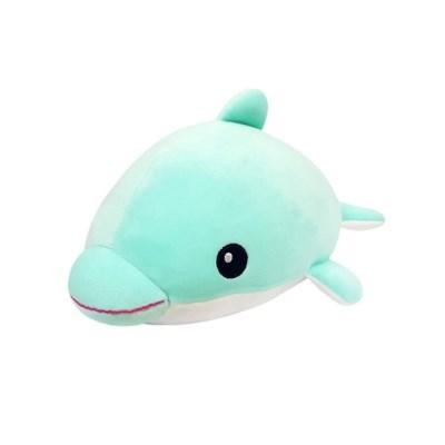 예인상사 포그니 돌고래 인형
