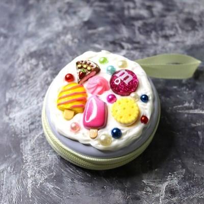 홈메디 데코덴 동전지갑 만들기-아이스크림