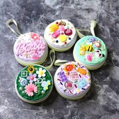 홈메디 데코덴 동전지갑 만들기 5종