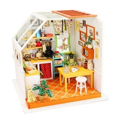 DIY 미니어처 하우스(난이도 중'상)-DG105_주방