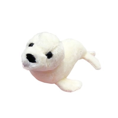 애니프렌즈 하얀물개 인형(소)