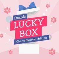 데꼴 LUCKY BOX cherryblossom edition ~66%