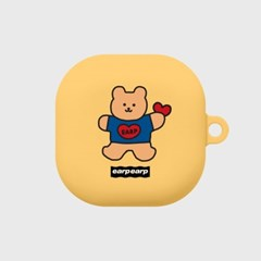 Bear heart-yellow(버즈라이브 컬러젤리)_(1833348)