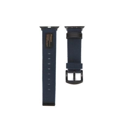 FENNEC C&S APPLE WATCH 40mm STRAP - NAVY