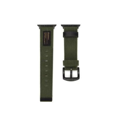 FENNEC C&S APPLE WATCH 40mm STRAP - KHAKI