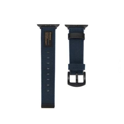 [7/9일 예약배송]FENNEC C&S APPLE WATCH 44mm STRAP - NAVY