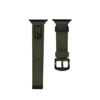 FENNEC C&S APPLE WATCH 44mm STRAP - KHAKI