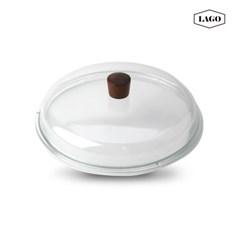 LAGO 유리 뚜껑 28cm K3466DI_(1447076)