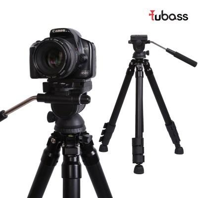 튜바스 TBS-8668 전문가용 카메라 삼각대 입문자용