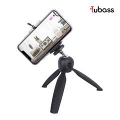 튜바스 TBS-3115 스마트폰 카메라 삼각대