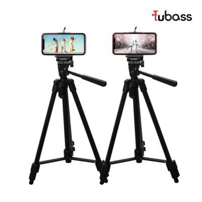 튜바스 TBS-2012 고급형 스마트폰 카메라 삼각대