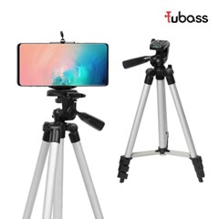 튜바스 TBS-3110 스마트폰 카메라 삼각대