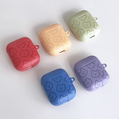 palette gummy [hard 에어팟케이스]_(1014861)