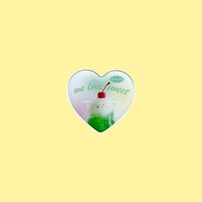 Sweet Heart Griptok