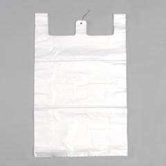 50p 이불비닐봉투(무지)(70x85cm) / 대형비닐봉투