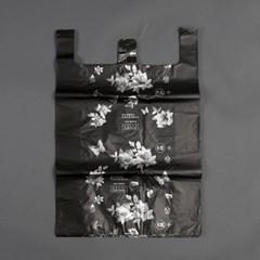 50p 이불비닐봉투(검정6호)(62x70cm) / 대형비닐봉투