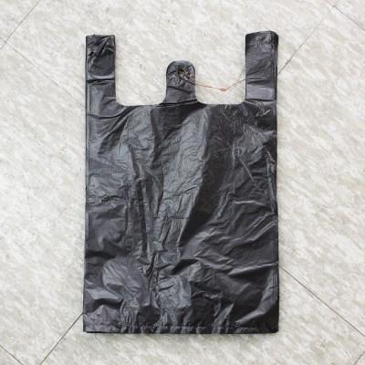 200p 비닐봉투(검정-2호)/행사납품용 문구점판