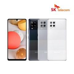 [SKT] 갤럭시 A42 5G/ 선택약정/ 완납/ 슬림(5G) or 5GX레귤러