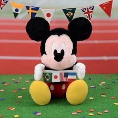 [세가]디즈니 미키마우스 플래그인형