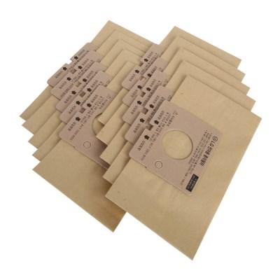 유성기업 LG 청소기 먼지봉투 종이 필터 10P