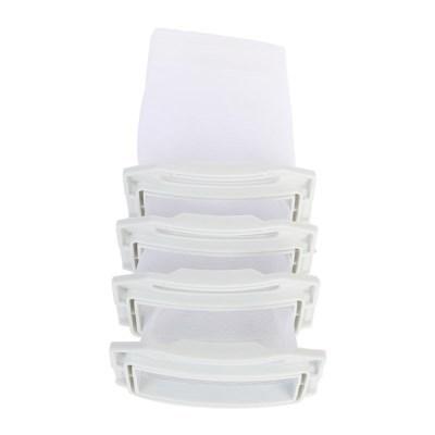 유성기업 대우(소) 세탁기 거름망 필터 4P
