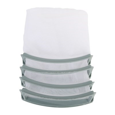 유성기업 삼성 세탁기 거름망 필터 세탁기망 4P