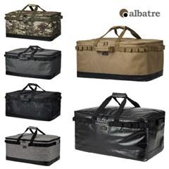 알바트레 캠핑 멀티 수납가방 대형컨테이너 68L_6종