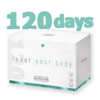 Reboot 리부트 클렌즈 유산균 대용량  (4개월분)