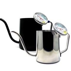 커피 핸드드립 세트 드립포트 350ml 온도계