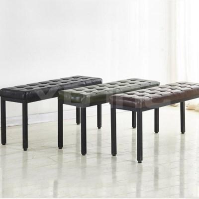 업소용 벤치의자 소파 식당 대기 의자 2인용 식탁의자