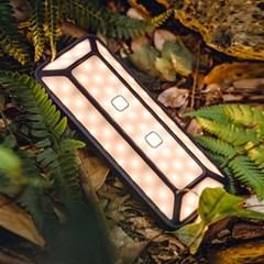 루메나 5.1CH PRO LED 캠핑랜턴