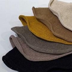 지사 데일리 챙넓은 꾸안꾸 패션 버킷햇 벙거지 모자