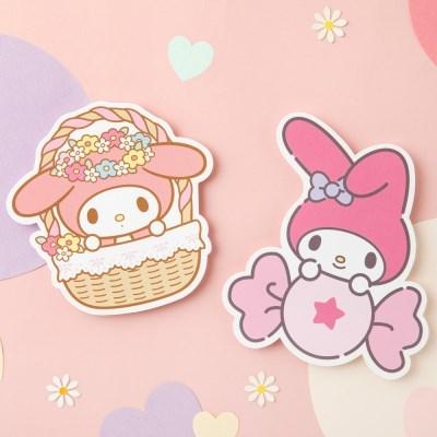 [Sanrio] 마이멜로디 엽서