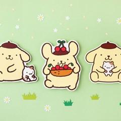 [Sanrio] 폼폼푸린 엽서