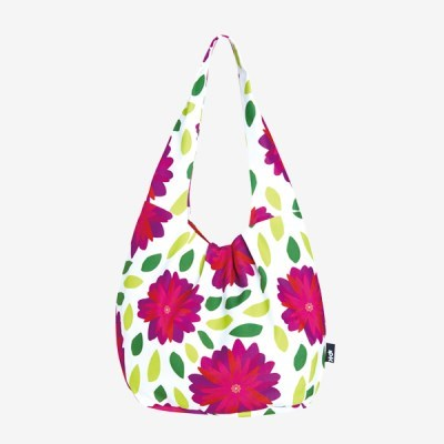 Gwanyu Shoulderbag-Plum flower